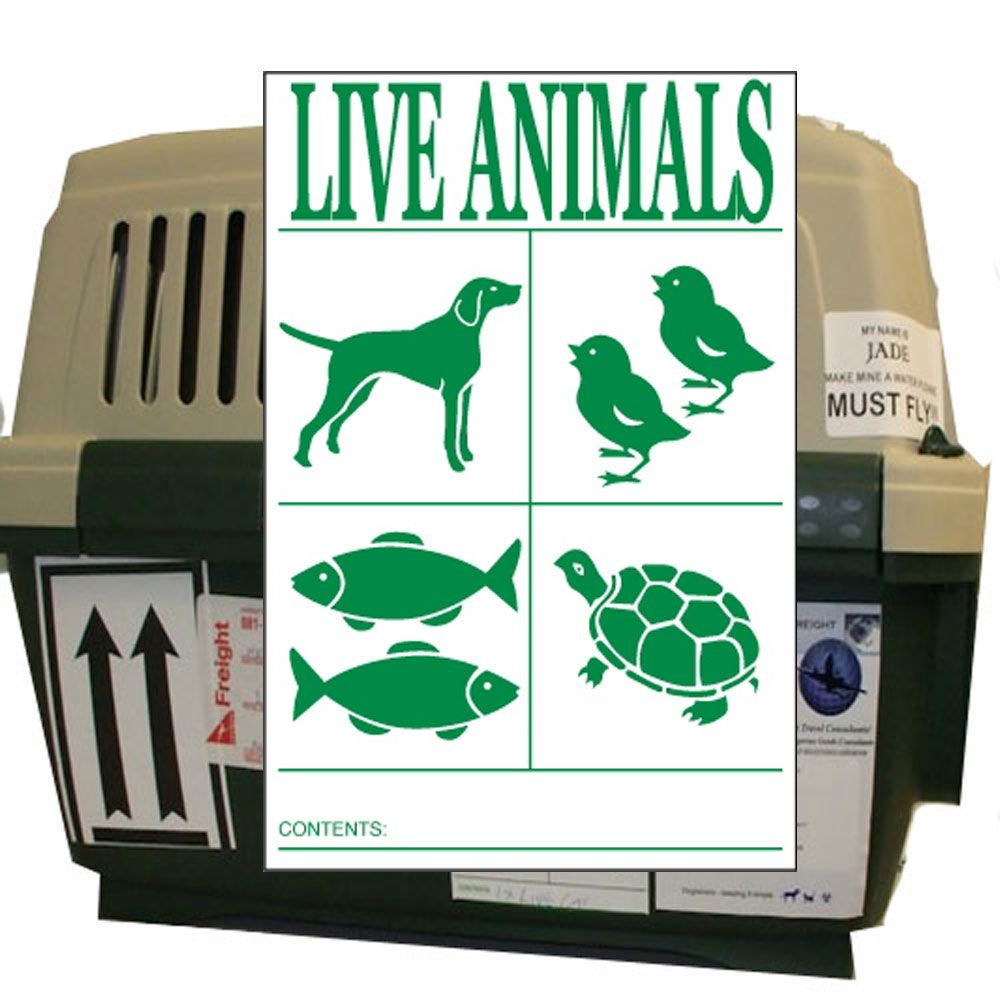 Crafty image with regard to live animal stickers printable